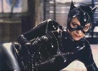 Michelle Pfieffer as Catwoman